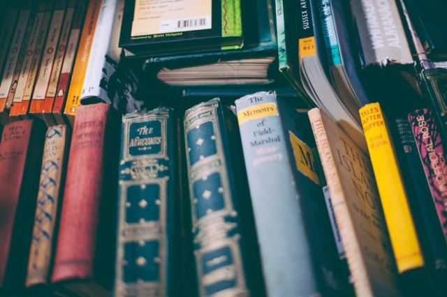 Safari Reading List